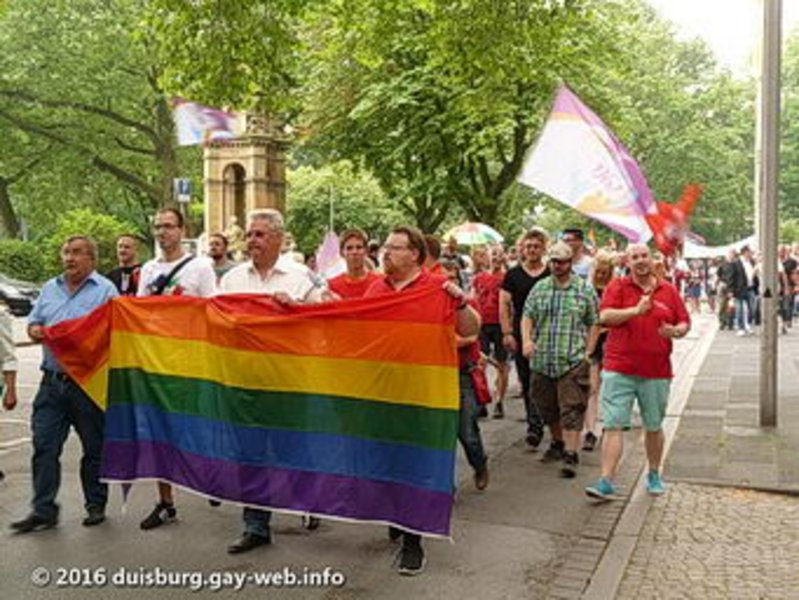 Gay treff duisburg hamborn [PUNIQRANDLINE-(au-dating-names.txt) 30